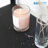 蠟燭 精油蠟燭 香味臘燭 韓國 貝爾拉香氛蠟燭﹝玻璃瓶﹞ MH家居