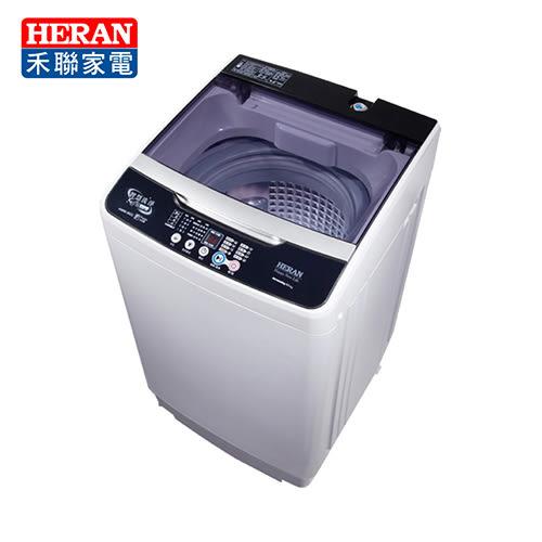 [HERAN 禾聯]6.5公斤 全自動洗衣機 HWM-0651