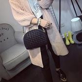 2020新款韓版女士包錬條小包蕾絲復古小包包側背包斜背包潮 【Ifashion·全店免運】