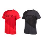 ASICS 男TOKYO短袖T恤(免運 慢跑 路跑 短T 亞瑟士 ≡體院≡ 2031B323