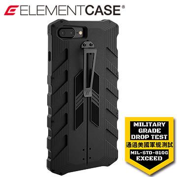 "Element Case iPhone 7 Plus (5.5"") M7 頂級手機保護殼 - 匿蹤黑(全球限量)"