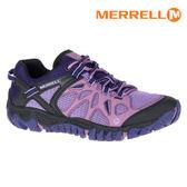 MERRELL 女 ALL OUT BLAZE AERO SPORT水陸兩用鞋ML12726 / 城市綠洲 (防臭抗菌、黃金大底、越野、透氣、避震)