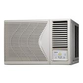 【TECO東元】10-12坪定頻右吹窗型冷氣MW63FR3