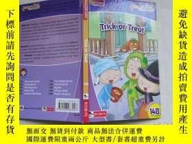二手書博民逛書店Trick罕見or treat 14BY367477 英文書