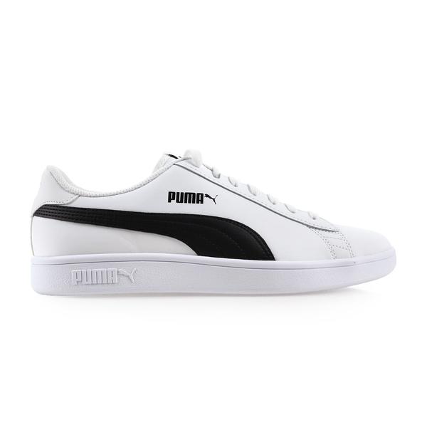 PUMA Smash v2 L 男休閒運動鞋(免運 慢跑 路跑≡排汗專家≡