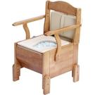【 X-BIKE 晨昌】自動打包方便椅。便椅 U2-7000