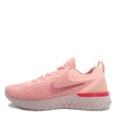 Nike WMNS Odyssey React [AO9820-601] 女鞋 慢跑 運動 休閒 粉紅 紅