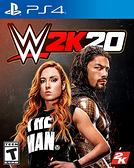PS4 WWE 2K20(美版代購)