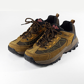 JUMP 1053戶外登山鞋 棕色 男款