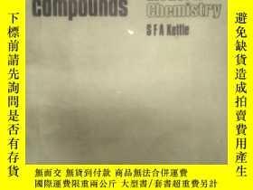 二手書博民逛書店Coordination罕見Compounds studies