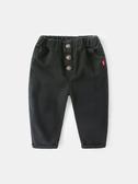 休閒褲兒童休閒褲春裝嬰兒童裝男童褲子春秋洋氣小童2020新款男寶寶長褲 新品