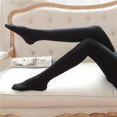 吊帶襪 連褲襪秋冬打底襪加厚?膚色絲襪子女美腿襪 迎中秋全館88折
