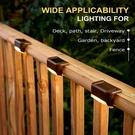 太陽能戶外庭院燈樓梯壁燈