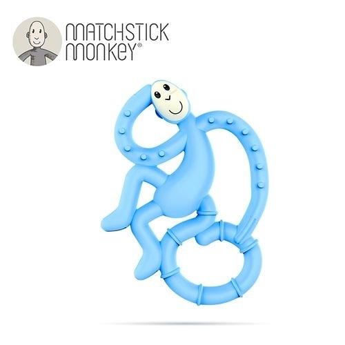 英國Matchstick Monkey 跳舞猴牙刷固齒器-水水猴[衛立兒生活館]