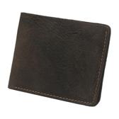 瘋馬皮皮夾(短夾)-簡約復古做舊橫式男錢包2款73qs2[時尚巴黎]