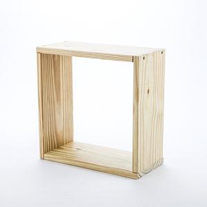防腐南方松園藝方框29x29cm