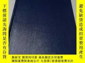 二手書博民逛書店the罕見sea world book of whales by eve bunting 精裝Y9212