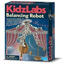 4M 科學探索》 Balacning Robot 平衡機器人  ╭★  JOYBUS玩具百貨