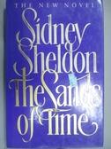【書寶二手書T1/原文小說_XAO】Sidney Sheldon the Sands of Time_Sidney Sheldon