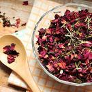 桃紅養顏茶 好氣色 無咖啡因 香氛 複方花茶 花草茶 茶葉 天然草本 75克 【正心堂】
