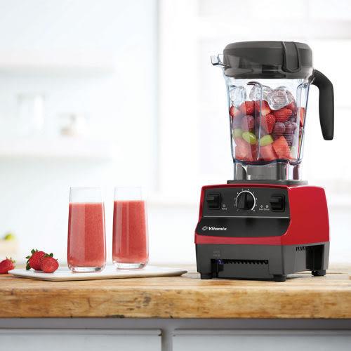 丁果►全新現貨供應 Vitamix 5300 全營養調理機 果汁機 (黑色 / 紅色)↘$19,000