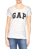 GAP 當季最新現貨 女 短袖 T-SHIRT 美國進口 保證真品 GAP012