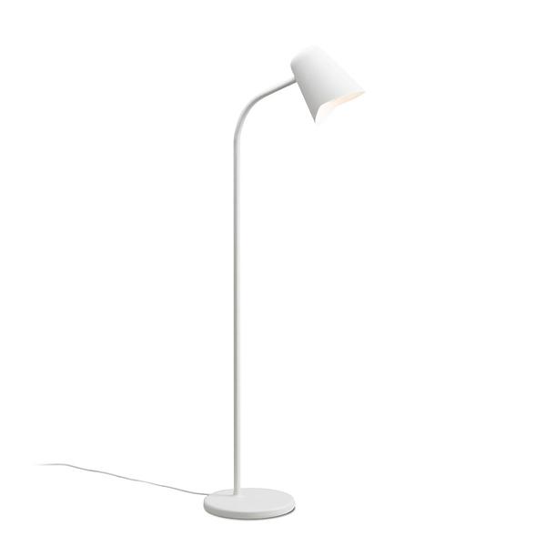 挪威 Northern Lighting Me Floor Lamp 我行我素 立燈 / 閱讀立燈(霧面白色)