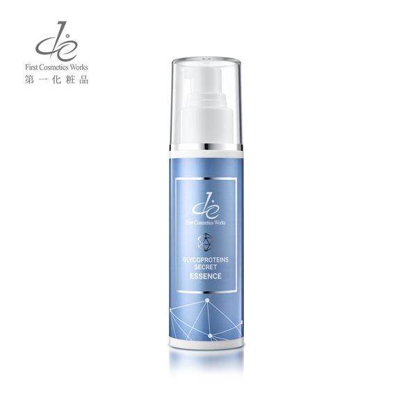 de第一化粧品 醣蛋白青春機密高效精華120g