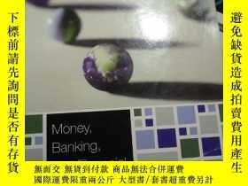 二手書博民逛書店Money,罕見Banking, and Financial M