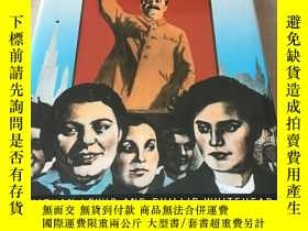 二手書博民逛書店Stalin罕見a time for judgement sta