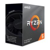 (C+M) AMD Ryzen 5 3600 R5-3600 處理器 + msi 微星 MAG B550M MORTAR 主機板
