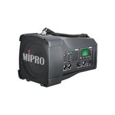 【音旋音響】MIPRO嘉強 MA-100DB 超迷你肩掛式無線喊話器 公司貨 1年保固