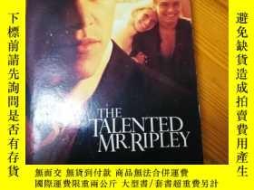 二手書博民逛書店The罕見Talented Mr.Ripley (外文原版)Y155903 Patricia Highsmit