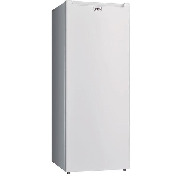 *新家電錧*【SANLUX台灣三洋SCR-181A3】181公升直立式冷凍櫃