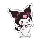 【震撼精品百貨】酷洛米_Kuromi~三麗鷗 庫洛米 KUROMI 磁鐵#11982