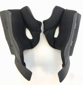 ZEUS瑞獅安全帽,碳纖維安全帽,ZS-1200E,專用耳襯