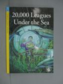 【書寶二手書T2/原文小說_HDR】 20, 000 Leagues Under the Sea_Jules Verne