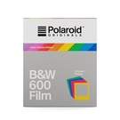 【過期品】Polaroid B&W Film for 600 Color Frames 黑白底片(彩框4673)