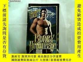 二手書博民逛書店Bobby罕見Hutchinson Yesterday s G