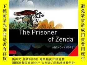 二手書博民逛書店The罕見Prisoner Of ZendaY364682 不祥 Oxford University Pres