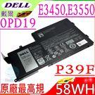 DELL 0PD19 電池(原廠)-戴爾 Latitude 3450 電池,3550 電池,14 3450 電池,15 3550 電池,DFVYN,P39F,R0JM6