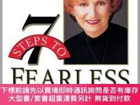 二手書博民逛書店預訂7罕見Steps To Fearless SpeakingY492923 Lilyan Wilder Jo