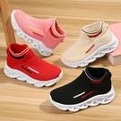 男女童鞋2021春新款運動鞋休襪子鞋寶寶鞋男女中大童小 快速出貨