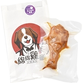 《缺貨》【寵物王國】綿綿義式蕃茄雞腿-犬用零食70g【單支入】
