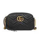 GUCCI GG Marmont 斜紋皮...