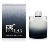 Montblanc Legend Special Edition 傳奇經典男性淡香水限量版 100ml 外盒壓傷
