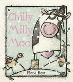 【麥克書店】CHILLY MILLY MOO /英文繪本《主題:自我認同》