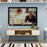 85折免運-北歐液晶電視櫃簡約現代小戶型多功能客廳儲物櫃臥室電視機櫃地櫃WY