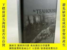 二手書博民逛書店The罕見Teahouse: Small Business, E