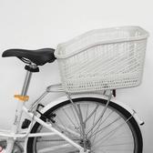 自行車車筐車籃子折疊車簍